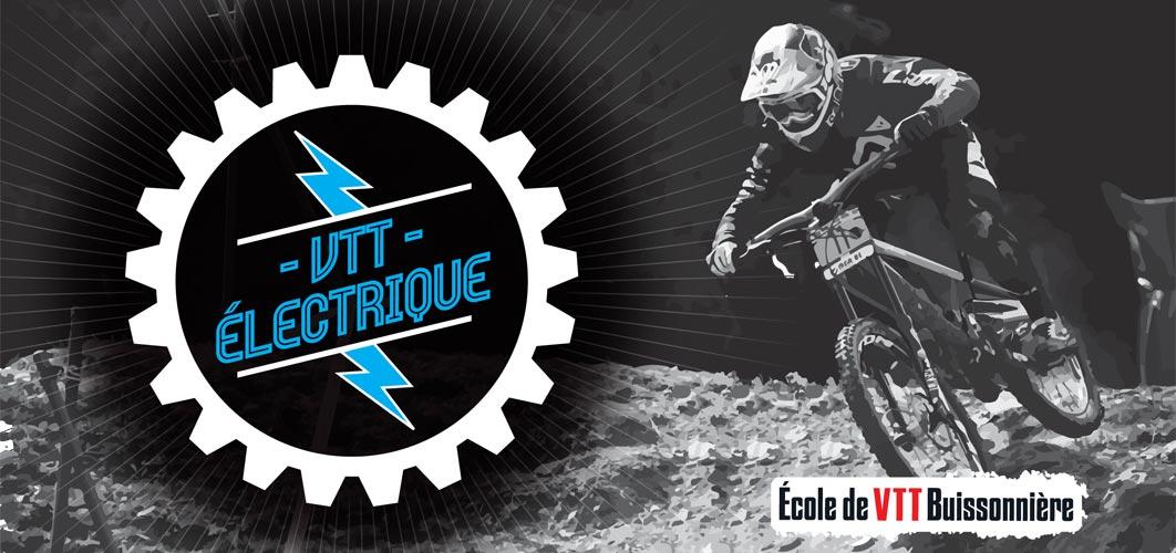 Le VTT électrique à Serre Chevalier Vallée